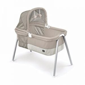 Chicco LullaGo Deluxe Bassinet Review