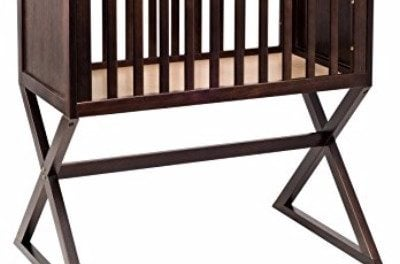 Babyletto Espresso Bowery Bassinet Review