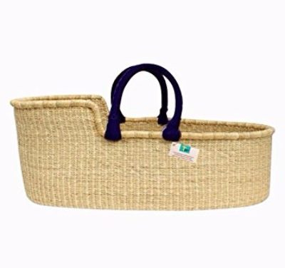 Design Dua. Organic Moses Basket-the Bilia Bassinet Review