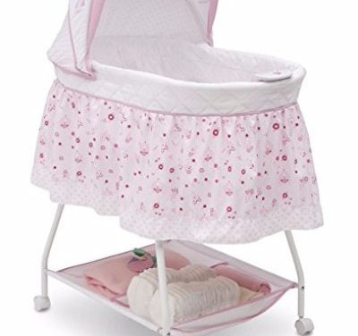 Disney Baby Ultimate Sweet Beginnings Bassinet Review