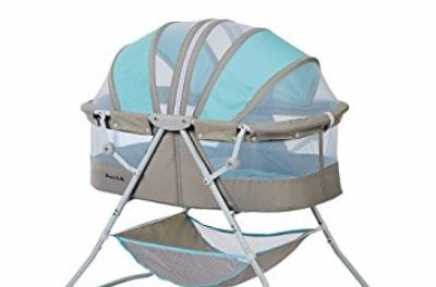 Dream On Me Karley Bassinet Review